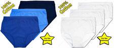 Unbranded Briefs Singlepack Underwear for Men