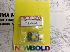 Yokomo ZS-304S     MR4 Aluminium Motor Mount, New.