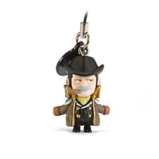 One Piece Log Memories 03 Capone Bege Cell Phone Strap Figure
