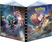 A5 4-Pocket Ho-Oh Pokemon 80-Card Capacity Storage Portfolio Folder | Ultra Pro