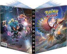 A5 4-Pocket Ho-Oh Pokemon 80-Card Capacity Storage Portfolio Folder   Ultra Pro