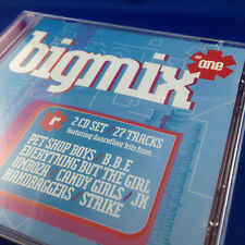 Pet Shop Boys EBTG BBE Umboza Candy Girls Absolute Reel To Real BIGMIX No.One