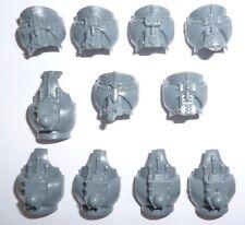 Grey Knights Strike Squad Front & Back Torsos – G1217