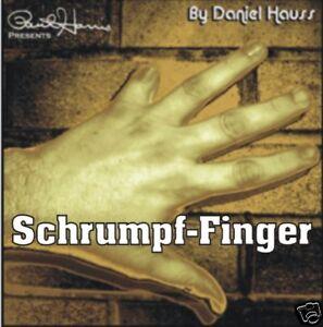 Schrumpf Finger - realistisch den Finger schrumpfen ! (10603)