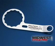 Oil Filter Wrench - Honda GL1800, GL1500, ST1100, VTX1300, VTX1800, VT750, VT600