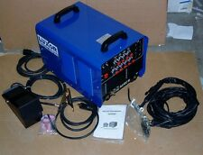 Ac Dc 200p Wse Tig Welder With Pulse Luxor Same As Riland New
