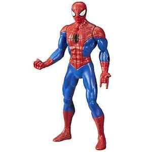 Marvel Legends Spiderman Action Figure Hero Toy Kids Gift Movie Character 25CM