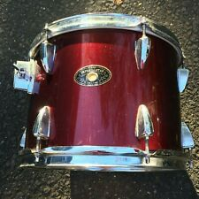 "Tama Imperialstar 12"" x 9 Wine Red Tom Drum 502"