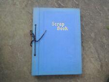 Charming Scrapbook - 1936 - Dionne Quintuplets, Advertising, Comics etc.