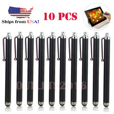 10x Touch Screen Pen Stylus Universal For iPhone iPad Samsung Tablet Phone PC