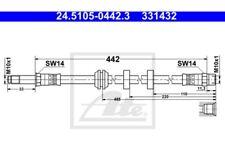ATE Tubo flexible de frenos Para SEAT CORDOBA 24.5105-0442.3