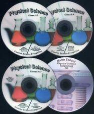 Kent Hovind - Physical Science - Home School Dvd Set