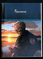 1982 Browning Booklet