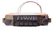 Early Stock Radio 75-80 VW Rabbit GTI PIckup MK1 - Genuine - 175 035 155 A