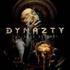 Dynazty - The Dark Delight - Digipak-CD - 884860313827