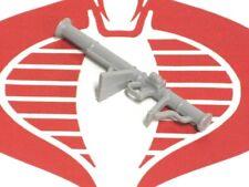 Army Men Weapon Grey Bazooka MPC Marx Original Accessory Weapon