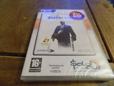 Hitman 2 : Silent Assassin PC-CD Rom **New & Sealed**