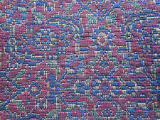 HEAVYWEIGHT TAPESTRY UPHOLSTERY FABRIC