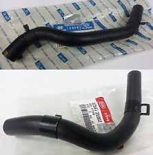 OEM Return Hose & P/S Oil Suction Hose 2PC KIA Sportage 2.0L 05-10 #57581-2E001