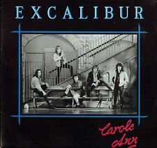"EXCALIBUR carole ann 12 ATV 101 uk active 12"" VG/EX"
