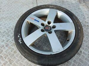 Saab 9-5  17in alloy wheel  #s2 a1