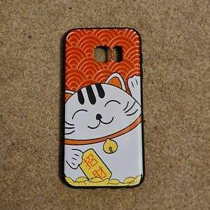 fortune cat Samsung Case S7 Phone Cover cute !!!