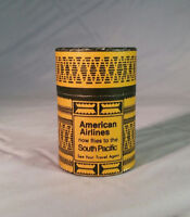 MINT Vintage American Airlines matches (South Pacific 1970) made in ITALY