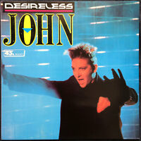 "Desireless ‎12"" John - Holland"