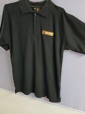 HPI Racing POLO SHIRT Black Genuine Original t-shirts Savage RS4  Baja OZRC