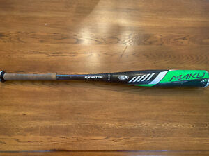 2016 EASTON MAKO XL XL1 31/26 (-5) Baseball Bat SL16MK5 USSSA PG Certified