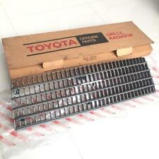 TOYOTA CORONA RT10#116 118 [1977 - 1979 ] Front Grille Genuine Parts NOS JP