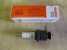 Autolite Spark Plug 3014 NOS