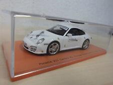 1:87 Herpa//Porsche WAP022003 Porsche 911 Carrera S schwarz-met. neuw.//ovp