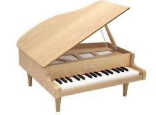 KAWAI Mini Grand Piano 1144 32keys Educational Toy Natural Made in Japan