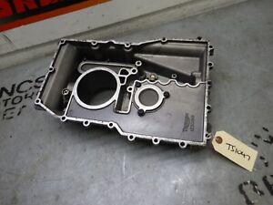 Triumph Daytona Trophy 1200 1992-99 Oil Sump 1230018 TS1047