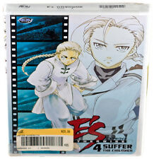 E's Otherwise Volume 4: Suffer the Children ⚫ (DVD) (New, Sealed) (2005)