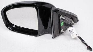 OEM Infiniti JX35 QX60 Left Driver Side Mirror 96302-3JA9A Scuffs Marks