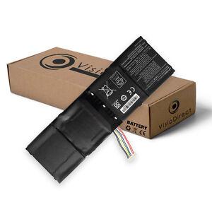 Batterie 3560mAh 15V ACER Aspire V7-482P-6819 AP13B3K V5-552-X832 pour portable
