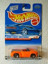 1998 First Editions Hot Wheels DODGE SIDEWINDER #634