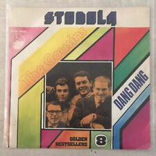 """7"""" The Cousins - Stodola VG+"""