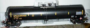 Athearn HO Scale -  UTLX - 30K  Ethanol Tank Car  #205400  -  94251