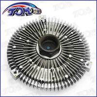 For Mercedes W163 ML320 ML350 Engine Cooling Fan Clutch Sachs 112 200 02 22
