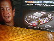 2014 KURT BUSCH #41 HAAS AUTOMATION AMERICAN SALUTE 1:24 ACTION SEALED FREE SHIP