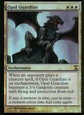 Opal Guardian foil | ex | time Spiral | Magic mtg
