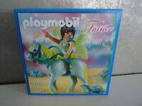 Playmobil Fairies 9137 Wasserfee mit Pferd Aquarius - Neu & OVP