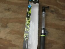 FLOATING EXTENSION POLE FOR GOPRO CALLED EVO/GOPOLE 14 TO 24 INCH/WATER USE/USED