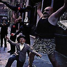 Strange Days von The Doors   CD   Zustand gut