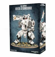 Tau Empire KV128 Stormsurge Warhammer 40k NEW