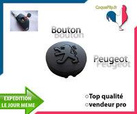 Membrane Bouton Poussoir Plastique Pour Clé Plip Peugeot 106 206 306 406 etc..