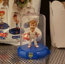 DOMEZ DISNEY TOY STORY 4 WITH PACKAGING DUKE CABOOM
